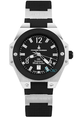 Ρολόι Chase Durer Conquest Automatic Black Rubber 777.2bs  e7ad04f4fb4