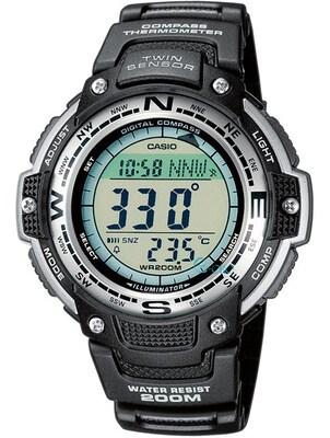 Ρολόι Casio Sport Sgw-100-1vef  00375a5de8b
