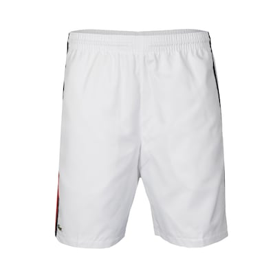 Lacoste Sport Tennis Wh Nv Rd Short