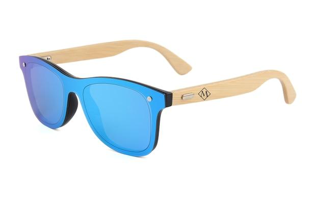 Γυαλιά Ηλίου Torcello Wood Blue  fcf90c82843