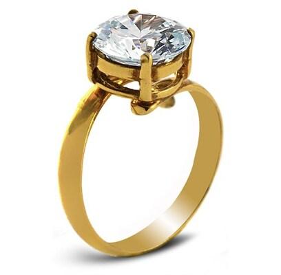 Μονόπετρο Δαχτυλίδι Με Πέτρα Ζιργκόν 7ab0fb5fab0