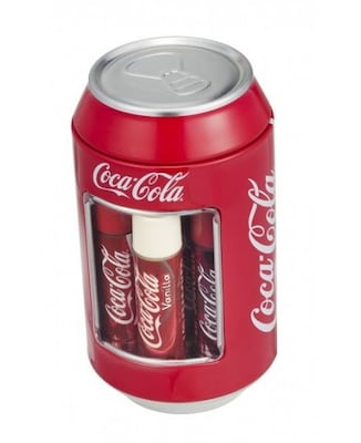 Lip Smacker Coca Cola Classic Can 6pcs