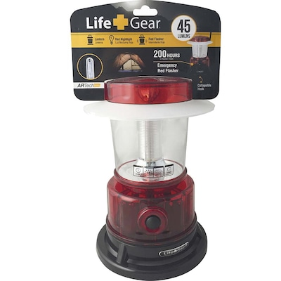 Λαμπτηρας Camping Lifegear 5 Led 11499