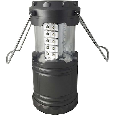 Λαμπτηρας Camping Pop Up Lantern Lifegear 30 Led 11475