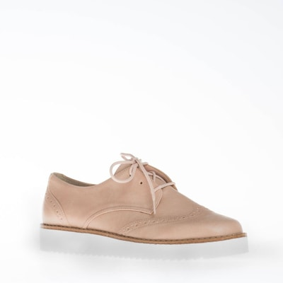 Casual Oxford Moyo 1040