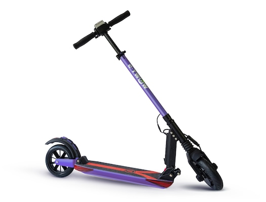 Ηλεκτρικό Πατίνι E-twow Electric Scooter Booster V (violet)
