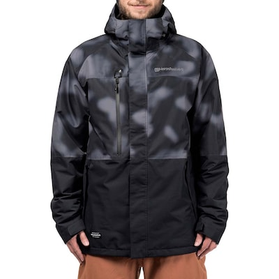 Horsefeathers Prowler Snow Jacket Jetfighter Camo