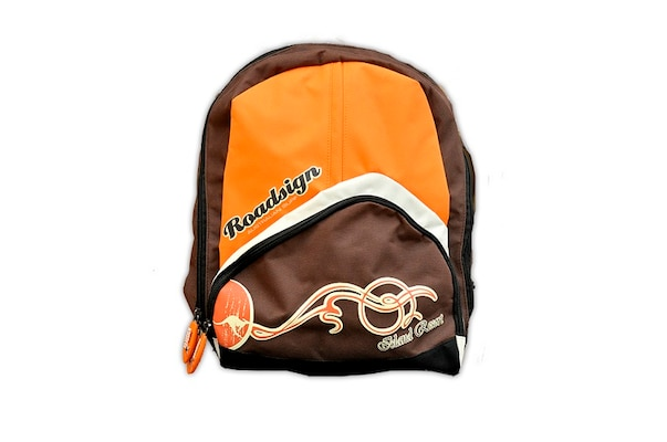 4ff9059533d Σχολική Τσάντα Unisex Roadsign