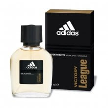 Adidas Victory League Eau De Toilette 50ml