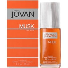 Jovan Musk For Men Eau De Toilette 29ml