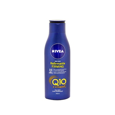 Nivea Body Firming Milk Q10plus 250ml