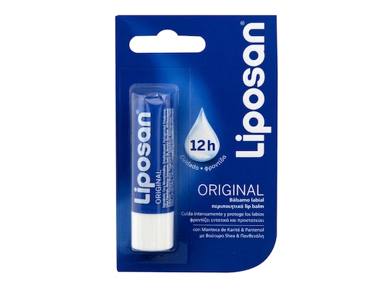 Liposan Lip Balm Original