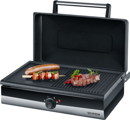 2368 BARBECUE-GRILL SMART-LINE 2200W
