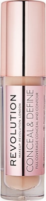 Revolution Beauty Conceal And Define Concealer C9 4gr