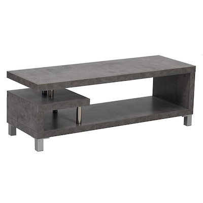 Sigma Tv Stand Cement 115x40xy40cm