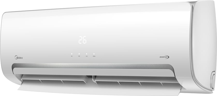 Κλιματιστικό inverter MIDEA SET 24 MB-24N8D0-I / MB-24N8D0-O MISSION