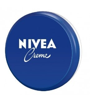 Nivea Creme 50ml Travel Size
