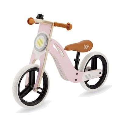 280391f677d Παιδικό Ποδήλατο Ισορροπίας Kinderkraft Uniq Χρώματος Ροζ Kkruniqpnk0000