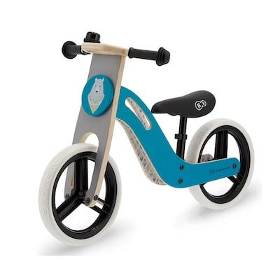 d11840f0c45 Παιδικό Ποδήλατο Ισορροπίας Kinderkraft Uniq Χρώματος Τιρκουάζ  Kkruniqtrq0000