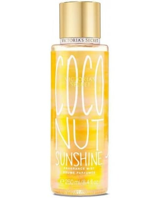 Victoria's Secret Coconut Sunshine On The Island Fragrance Mist 250ml
