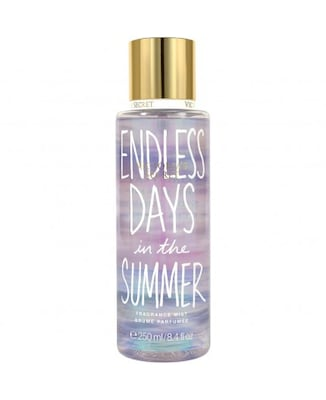 Victoria's Secret Endless Days In The Summer Fragrance Mist 250ml