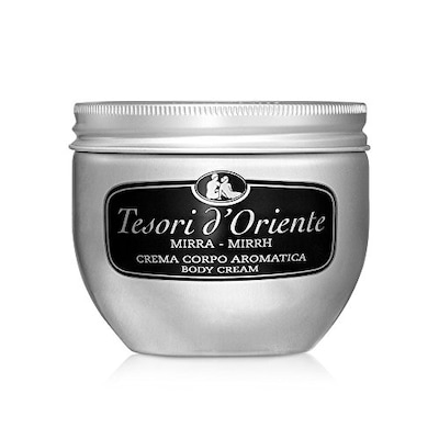 Tesori D'oriente Body Cream Mirra 300ml
