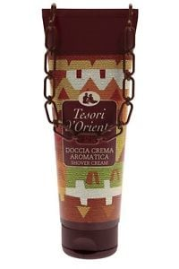 Tesori D'oriente Swower Cream Africa  250ml