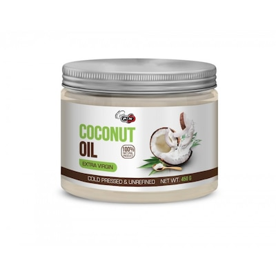 Pure Nutrition Usa Coconut Oil Extra Virgin 450g