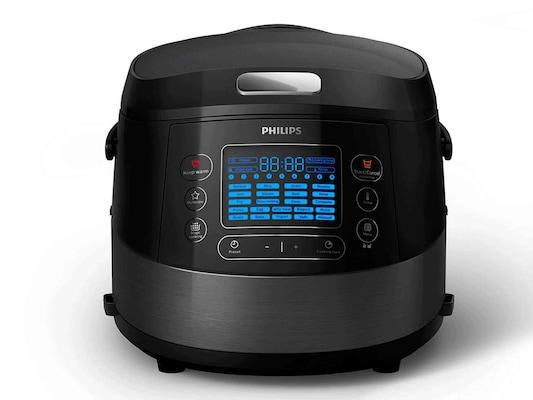 1cf7bc3a7a47 Philips Avance Hd4749 70 Ηλεκτρικός Αυτόματος Πολυμάγειρας