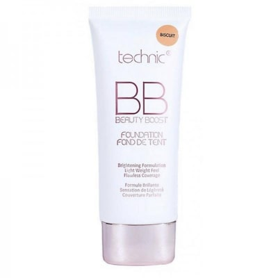 Technic-bb Beauty Boost Foundation Biscuit-30ml