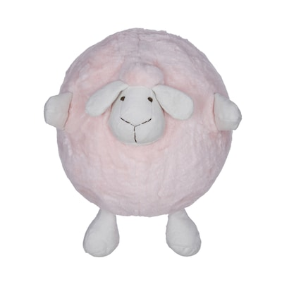 Παιχνίδι Pink Sheep Ball 28cm