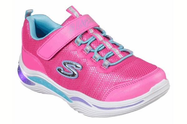 Skechers S Lights: Power Petals