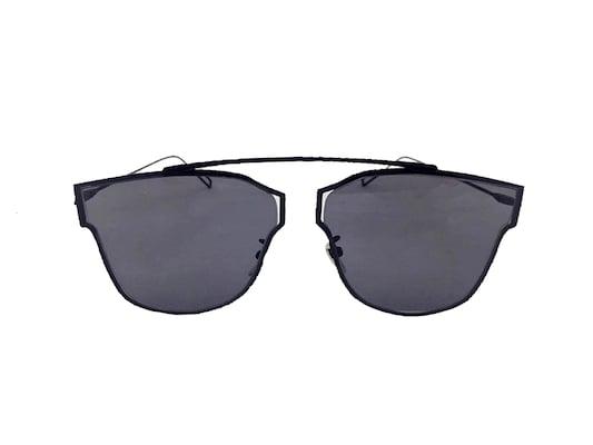 ce25cd6085 Γυναικεία Γυαλιά Ηλίου Καθρέφτης Avery Sunglasses Με Μαύρο Μεταλλικό  Σκελετό Και Μαύρο Φακό Καθρέφτη