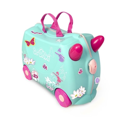 92f5b33bc1 Trunki Παιδική Βαλίτσα Ταξιδίου Flora The Fairy