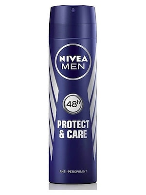 Nivea Men Protect And Care 48h Spray 150ml