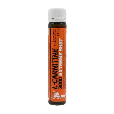 Olimp L-carnitine 3000 Extreme Shot (25 Ml)