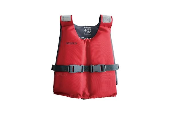 69637ad3c08 Σωσιβιο Γιλεκο Παιδικο Seaflo Red Sf-lj001   Public