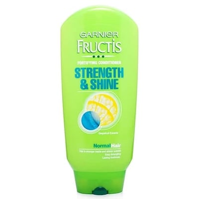 Garnier Fructis Strength And Shine Conditioner 250ml