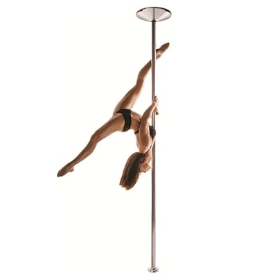 Στύλος Pole Dancing X-pole Xpert Pro - Stainless Steel - Νέα Έκδοση