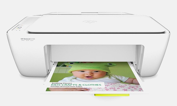 Πολυμηχάνημα HP Deskjet Ink All in One 2130