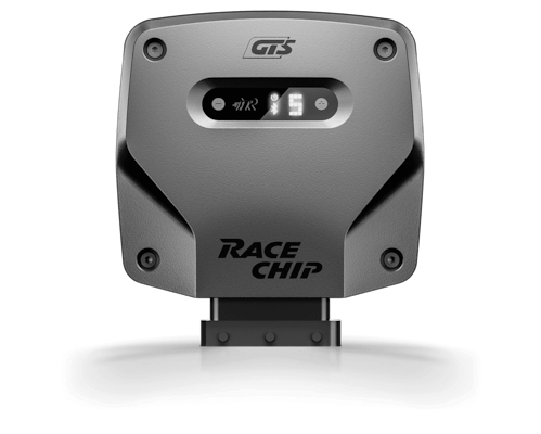 Racechip Gts Chiptuning Smart Forfour (454) (2004 - 2006)