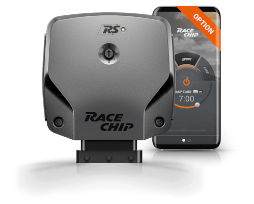 Racechip Rs Chiptuning Audi A5 (8t, 8f) (2009 - 2017)