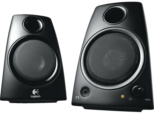 Ηχεία H/Y 2.0 LOGITECH Speakers Z130 (980-000418)