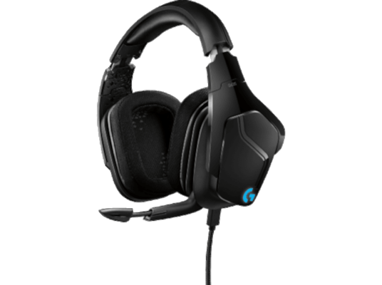 Gaming Headset LOGITECH G635 Headset 7.1