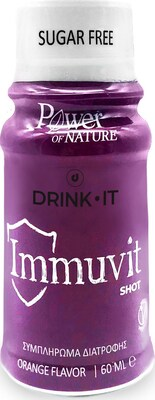 Power Immuvit Shot 60ml