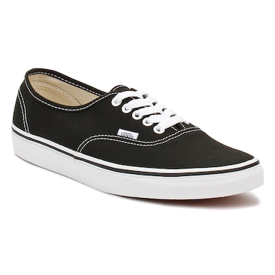 Vans Ua Authentic Vee3blk-blk