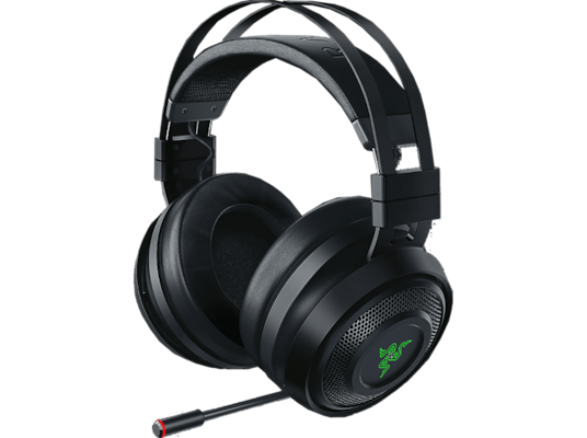 Gaming Headset RAZER Kraken Tournament Black
