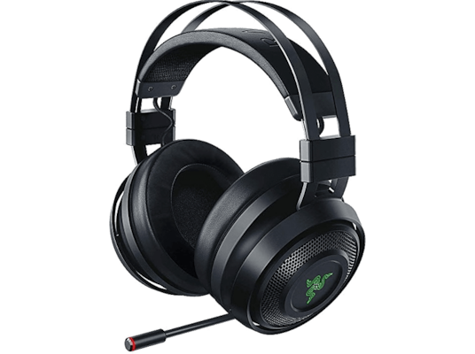 Gaming Headset RAZER Kraken Tournament Green