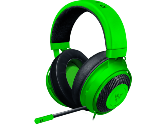 Ακουστικά RAZER KRAKEN Analog Green