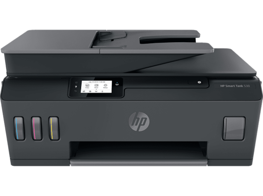 Πολυμηχάνημα Inkjet HP Smart Tank 530 Wireless All-in-One Printer – Ink Tank Πολυμηχάνημα